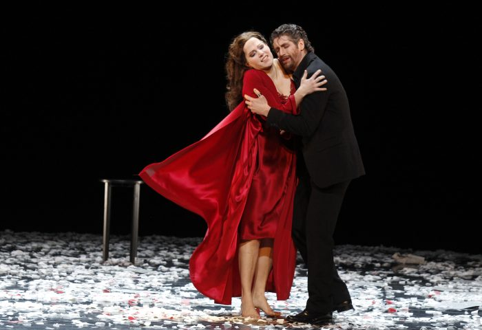Eugene Onegin, Theater Hagen