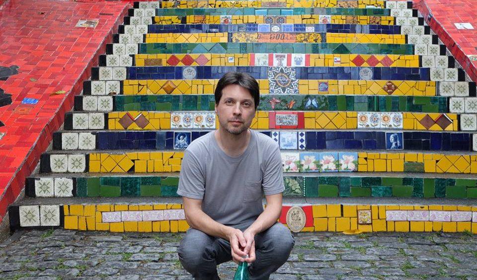 Roberto Fores Veses au Brésil1
