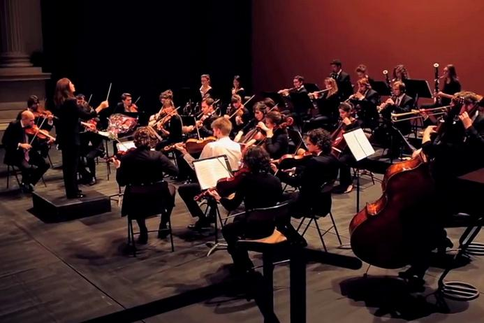 Debora Waldman & Orchestre Idomeneo