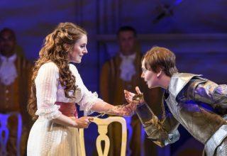 Rosenkavaler-Wales National Opera