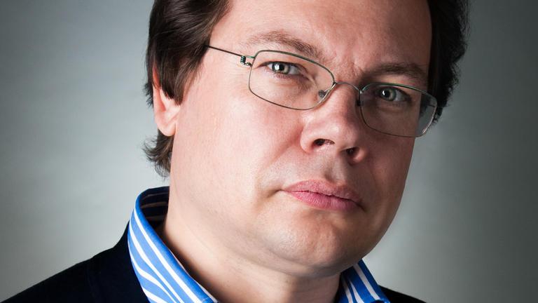 Alexander Vedernikov - Jury President credit: Marco Borggreve