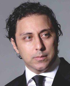 Murat Cem